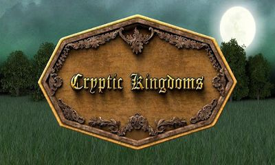 Download Cryptic Kingdoms Android free game. Get full version of Android apk app Cryptic Kingdoms for tablet and phone.