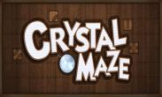 In addition to the game Dark Avenger for Android phones and tablets, you can also download Crystal-Maze for free.