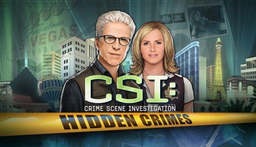 Download CSI: Crime scene investigation. Hidden crimes Android free game. Get full version of Android apk app CSI: Crime scene investigation. Hidden crimes for tablet and phone.