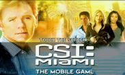In addition to the game  for Android phones and tablets, you can also download CSI Miami for free.