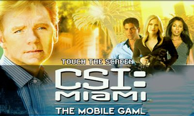 Download CSI Miami Android free game. Get full version of Android apk app CSI Miami for tablet and phone.