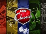 In addition to the game Trainz Driver for Android phones and tablets, you can also download CSR Classics for free.