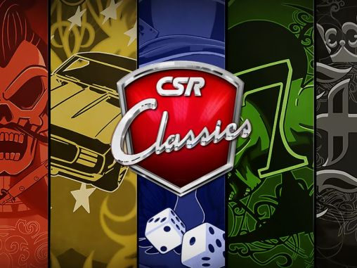 Download CSR Classics Android free game. Get full version of Android apk app CSR Classics for tablet and phone.