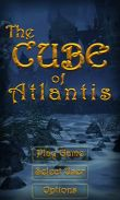 In addition to the game Plumber Crack for Android phones and tablets, you can also download Cube of Atlantis for free.