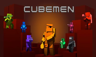 Download Cubemen Android free game. Get full version of Android apk app Cubemen for tablet and phone.