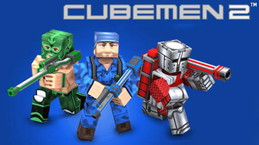 Download Cubemen 2 Android free game. Get full version of Android apk app Cubemen 2 for tablet and phone.