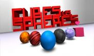 In addition to the game Gold diggers for Android phones and tablets, you can also download Cubes vs. Spheres for free.