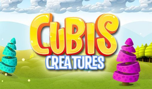Download Cubis creatures Android free game. Get full version of Android apk app Cubis creatures for tablet and phone.