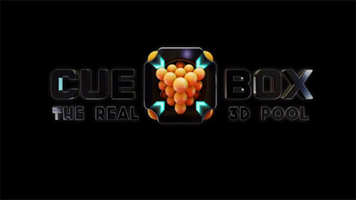 Download Cue box: The real 3D pool Android free game. Get full version of Android apk app Cue box: The real 3D pool for tablet and phone.