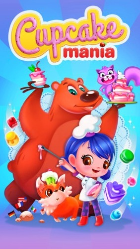 Download Cupcake mania Android free game. Get full version of Android apk app Cupcake mania for tablet and phone.