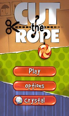 Download Cut the Rope Android free game. Get full version of Android apk app Cut the Rope for tablet and phone.