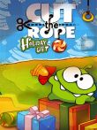 In addition to the game Ceramic Destroyer for Android phones and tablets, you can also download Cut the rope: Holiday gift for free.