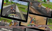 In addition to the game The Island: Castaway for Android phones and tablets, you can also download Cycling 2013 for free.