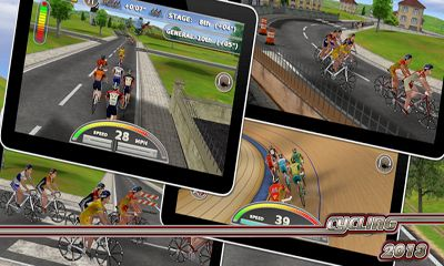 Download Cycling 2013 Android free game. Get full version of Android apk app Cycling 2013 for tablet and phone.