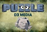 In addition to the game Towers N' Trolls for Android phones and tablets, you can also download D3 Puzzle for free.