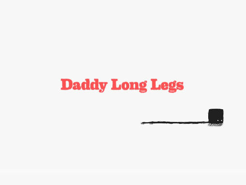 Download Daddy long legs Android free game. Get full version of Android apk app Daddy long legs for tablet and phone.