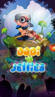 In addition to the game Need for Speed: Most Wanted for Android phones and tablets, you can also download Dadi vs jellies for free.