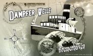 In addition to the game Clash of clans for Android phones and tablets, you can also download Dampfer Welle 3D for free.