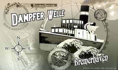 Download Dampfer Welle 3D Android free game. Get full version of Android apk app Dampfer Welle 3D for tablet and phone.