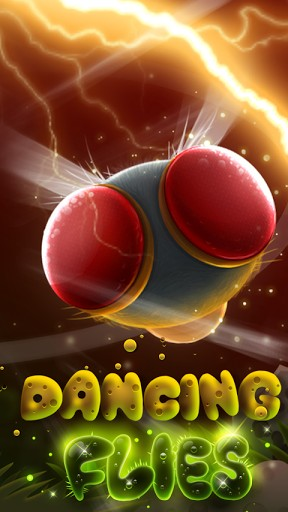 Download Dancing flies Android free game. Get full version of Android apk app Dancing flies for tablet and phone.