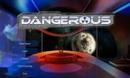 In addition to the game Sector Strike for Android phones and tablets, you can also download Dangerous for free.