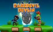 In addition to the game Pinball Arcade for Android phones and tablets, you can also download Daredevil Devlin for free.