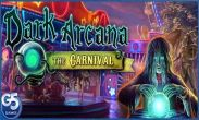 In addition to the game 3D Rollercoaster Rush. New York for Android phones and tablets, you can also download Dark Arcana The carnival for free.