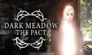 In addition to the game Masters of Mystery for Android phones and tablets, you can also download Dark Meadow: The Pact for free.