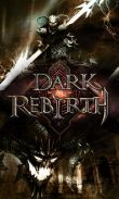 In addition to the game Baby pet: Vet doctor for Android phones and tablets, you can also download Dark Rebirth for free.