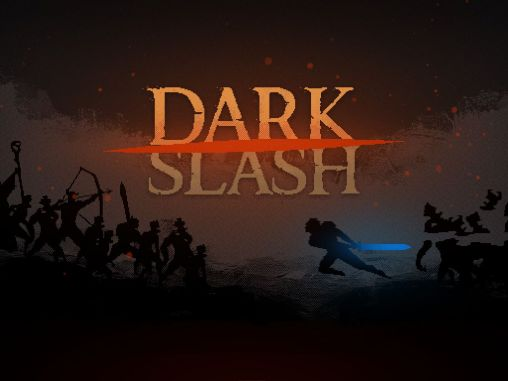 Download Dark slash: Ninja Android free game. Get full version of Android apk app Dark slash: Ninja for tablet and phone.