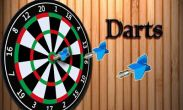 In addition to the game Mini Dash for Android phones and tablets, you can also download Darts for free.