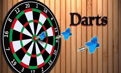 Screenshots of the Darts for Android tablet, phone.