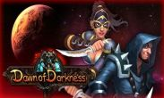 In addition to the game R-Tech Commander Colony for Android phones and tablets, you can also download Dawn of Darkness for free.