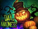 In addition to the game Moy: Virtual pet game for Android phones and tablets, you can also download Day of madness for free.