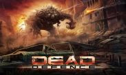 In addition to the game Sparta: God Of War for Android phones and tablets, you can also download Dead defence for free.