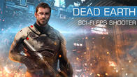 Dead Earth: Sci-Fi FPS shooter free download. Dead Earth: Sci-Fi FPS shooter full Android apk version for tablets and phones.