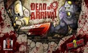 In addition to the game Hanger for Android phones and tablets, you can also download Dead on Arrival for free.
