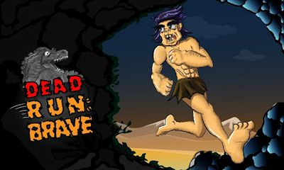 Screenshots of the Dead Run Brave for Android tablet, phone.