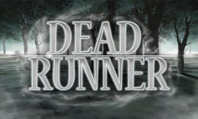 Dead Runner iphone, Horror game