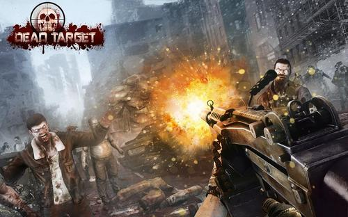 Download Dead target Android free game. Get full version of Android apk app Dead target for tablet and phone.