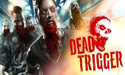Screenshots of the Dead Trigger for Android tablet, phone.