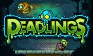 In addition to the game Virtual Table Tennis 3D for Android phones and tablets, you can also download Deadlings for free.