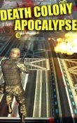 In addition to the game Fly Like a Bird 3 for Android phones and tablets, you can also download Death colony: Apocalypse for free.