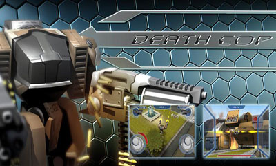 Download Death Cop – Mechanical Unit 3D Android free game. Get full version of Android apk app Death Cop – Mechanical Unit 3D for tablet and phone.