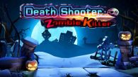 In addition to the game Air Wings for Android phones and tablets, you can also download Death shooter: Zombie killer 3D for free.