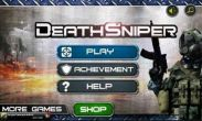 In addition to the game Marble Saga for Android phones and tablets, you can also download Death Sniper for free.