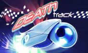 In addition to the game  for Android phones and tablets, you can also download Death Track for free.