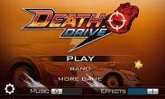 In addition to the game Grepolis for Android phones and tablets, you can also download DeathDrive for free.