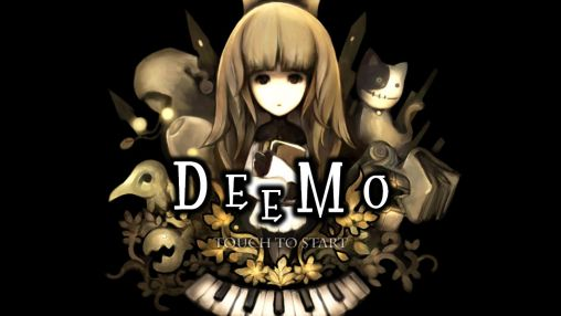 Download Deemo Android free game. Get full version of Android apk app Deemo for tablet and phone.