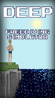 Download Deep: Freediving simulator Android free game. Get full version of Android apk app Deep: Freediving simulator for tablet and phone.